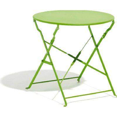 25 best ideas about table ronde jardin on pinterest for Table de jardin gifi