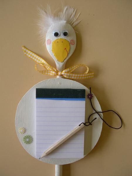 ...  Vaderdag/Moederdag  Pinterest  Circles, Spoons and Cute ideas