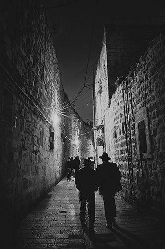 Armenian Quarter, Old town, Jerusalem, Israel