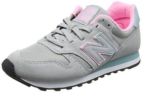 Oferta: 85€ Dto: -17%. Comprar Ofertas de New Balance 373 Modern Classics, Zapatillas para Mujer, Gris (Grey), 37.5 EU barato. ¡Mira las ofertas!