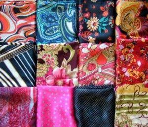 molde, corte e costura : Tipos de Tecidos