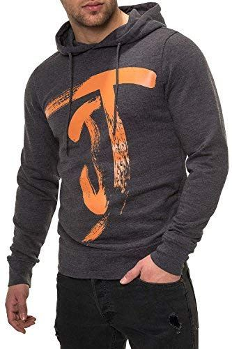 f8a228bbf1f227 JACK & JONES Herren Hoodie Kapuzenpullover Sweatshirt | Bekleidung ...