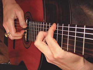 Coping with Repetitive Strain Injury - RSI - a professional guitarist's story