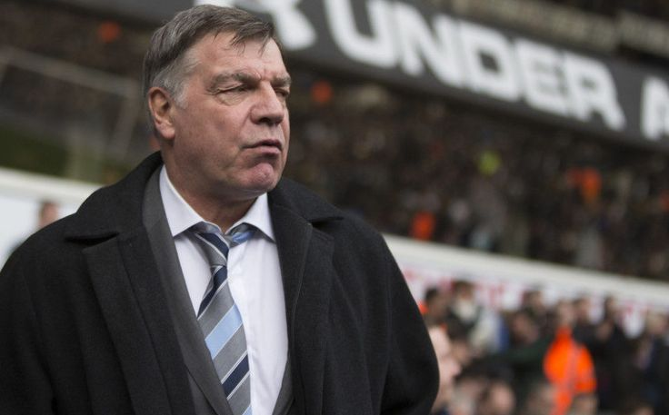 Allardyce picks up point in first game in charge of Palace = Sam Allardyce earned a point in his first game as manager of Crystal Palace, as the Eagles played a 1-1 draw on the road against Watford on Boxing Day. Allardyce, 62, only had…..
