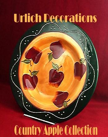 Apple Decorations For Kitchen | | Home, Kitchen, Garden Decor :: Urlich  Decorations