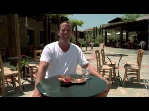 Costa Navarino Activities by Travel today (Travel Channel )
