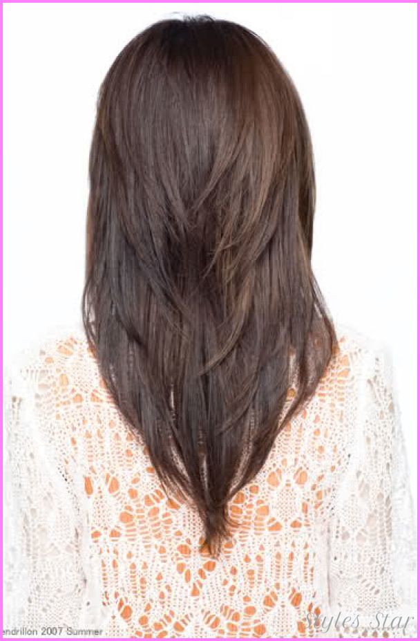 21 Best Lengder Images On Pinterest Long Hair Hair Dos And Hair