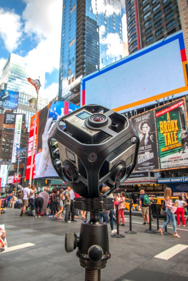 The best way to plan your itinerary for New York is travel planner travel.sygic.com. / VR - virtual reality video database / 360