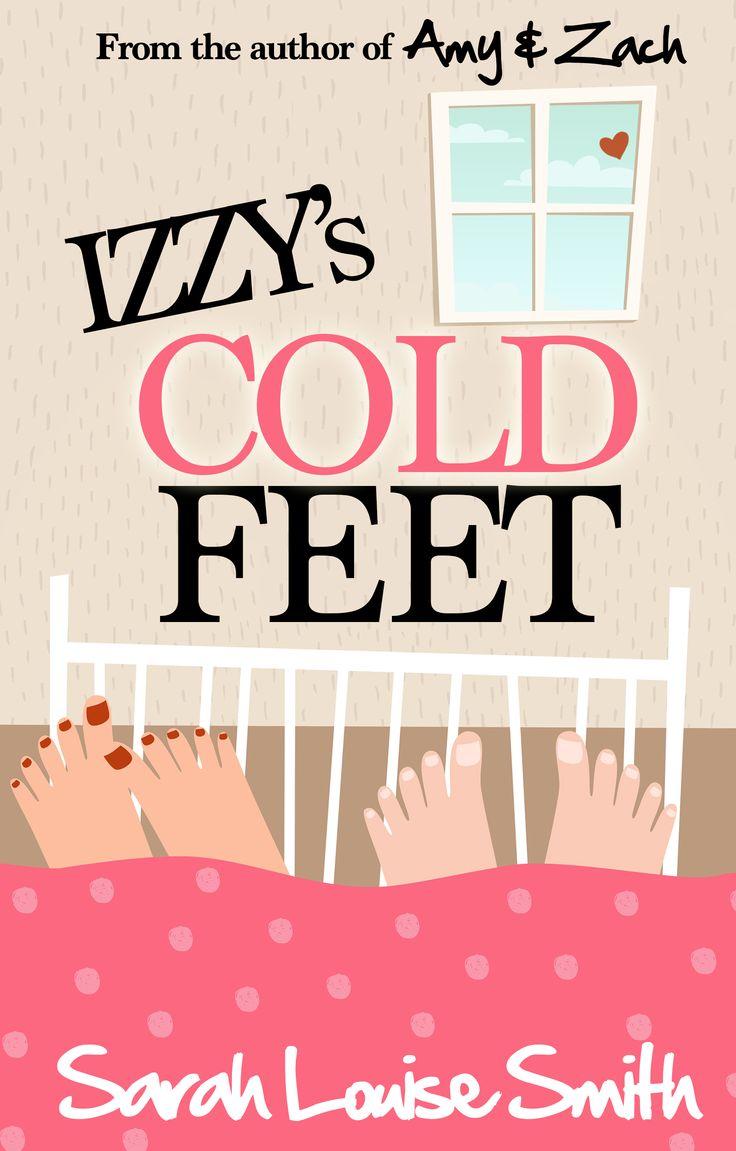 Izzy's Cold Feet