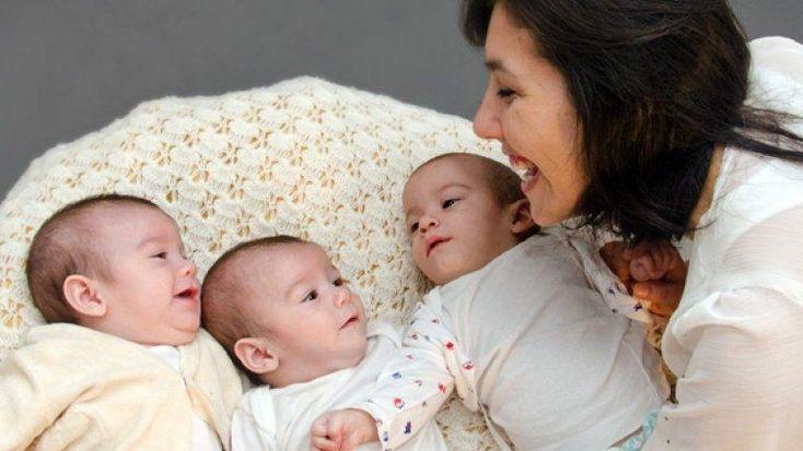 ¿Qué motivos hay detrás de los embarazos múltiples?