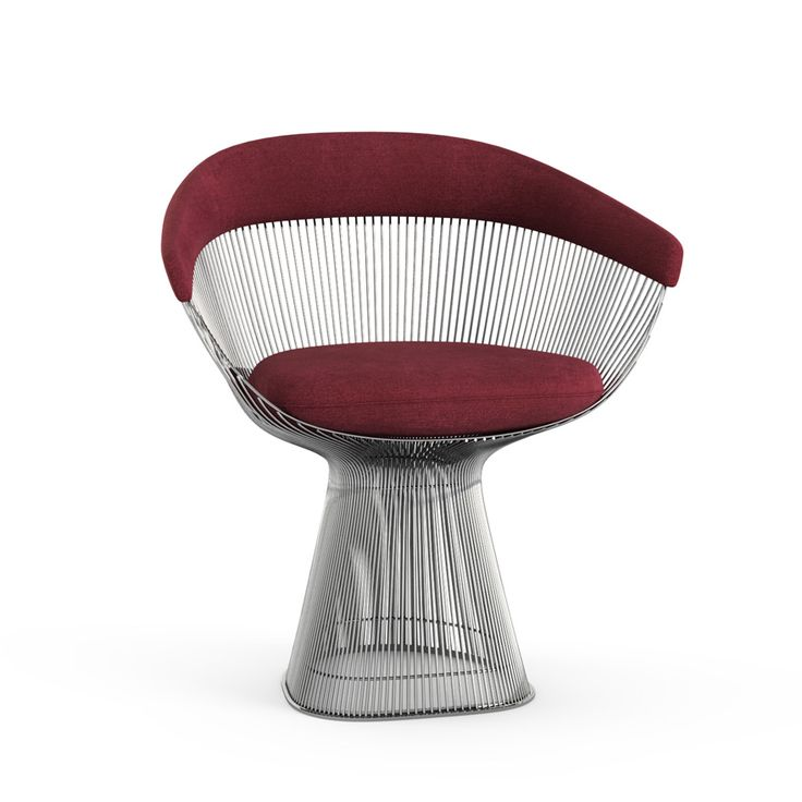 Warren Platner, Arm Chair, 1966