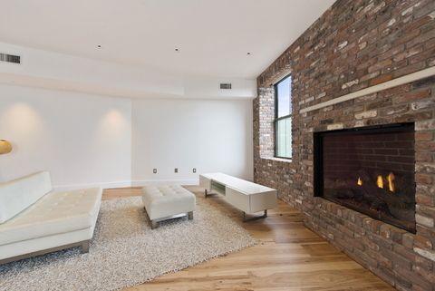 Luxury Brick Basement Fullerton