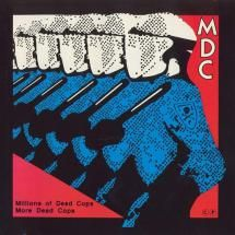 Best Punk Rock and Hardcore Bands of the '80s Exerted Mighty Influence: MDC