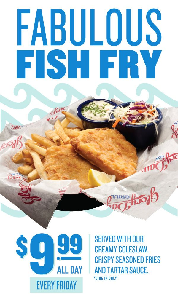 Friday Fish Fry Glorydaysgrill Northpoint Fried Fish Friday