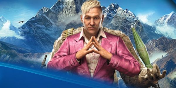 PlayStation CoOp Sale Dark Souls 2 Far Cry 3 Rayman - In the spirit of the money-saving holidays (and Thanksgiving, we guess), Sony kicked off a new Co-Op Gaming sale today that discounts games with local or online multiplayer