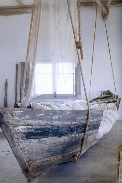 Neat hammock idea?