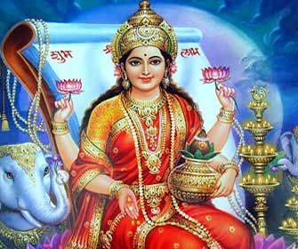 Lakshmi puja is one of the important rituals performed during the festival of Diwali. This ritual is performed to invite Goddess Lakshmi at home. Prayers are offered to the Goddess, so that the New Year is filled with peace, wealth and prosperity. How to do #Diwali Puja describes step by step instructions to perform a simple #Diwali puja 2014 process at home.