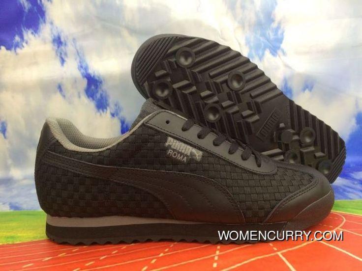 https://www.womencurry.com/2017-puma-roma-basic-35985301-all-black-men-shoes-lastest.html 2017 PUMA ROMA BASIC 359853-01 ALL BLACK MEN SHOES LASTEST Only $88.19 , Free Shipping!