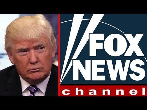 FOX NEWS Live Stream - Updates On Obama Wiretapping President Trump [03/...