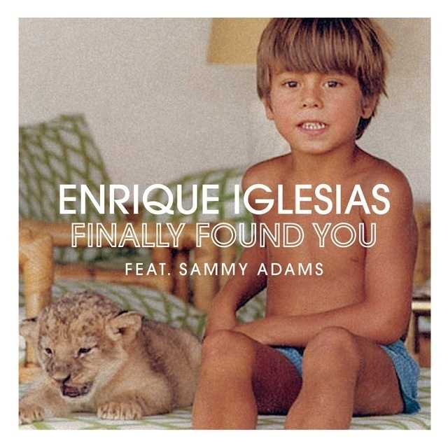 "Check out the music video for Enrique Iglesias' ""Finally Found You"" featuring Sammy Adams, the new feel-good one-off single from the Latin pop star which is doing pretty well on both US radios and iTunes!Directed by Diego Hurtado de Mendoza, and filmed in Los Angeles, the MV for ""Finally Found You"" sees Enrique Iglesias finally finding his childhood love-at-first-sight girl at a popular nightclub to afterwards hit her place where Enrique will make good love to her. That's what's up! Pretty…"