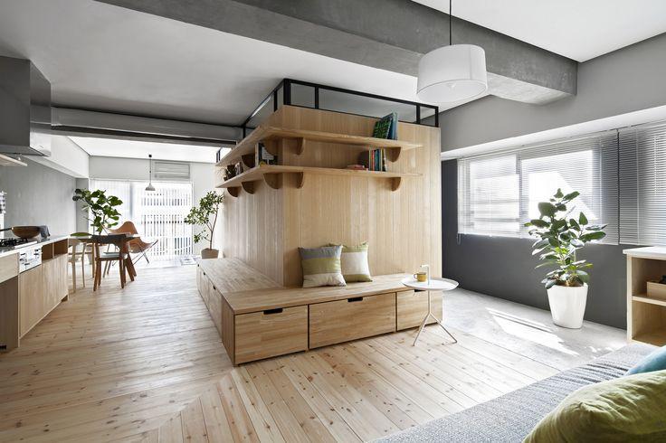 http://www.revistaad.es/decoracion/casas-ad/galerias/casa-nipona/7273/image/586302 estudio Sinato