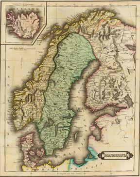 Genealogy Insider - 5 Websites for Norwegian Genealogy