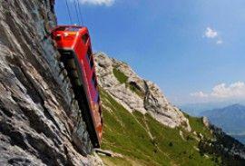 Alps by Rail   Swiss Rail Tour   Glacier Express