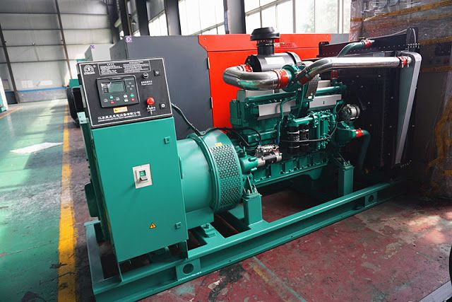 Diesel Generator Tech Which Is Better Between Biogas Generator