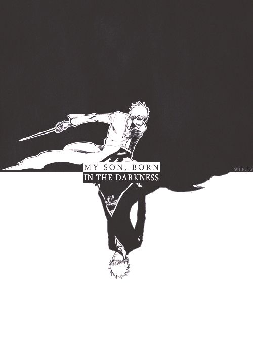 My favorite thing for ever. Thank you Bleach