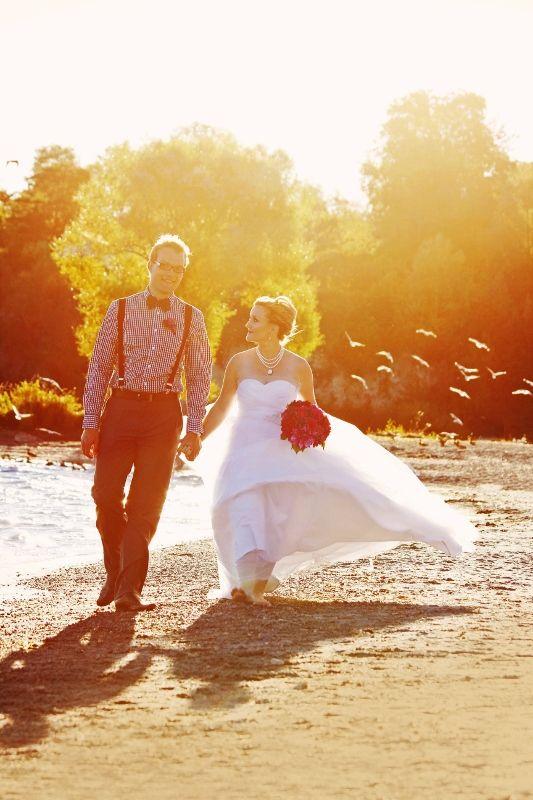 taupo wedding photo