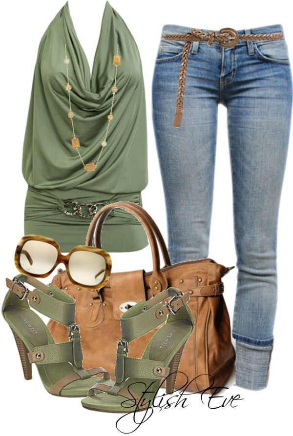 """Noha"" by stylisheve ❤ liked on Polyvore"