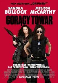Gorący towar (2013)