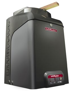 Liftmaster gate openers or elite gate openers is designed for industrial or commercial applications that require large gates and high cycles