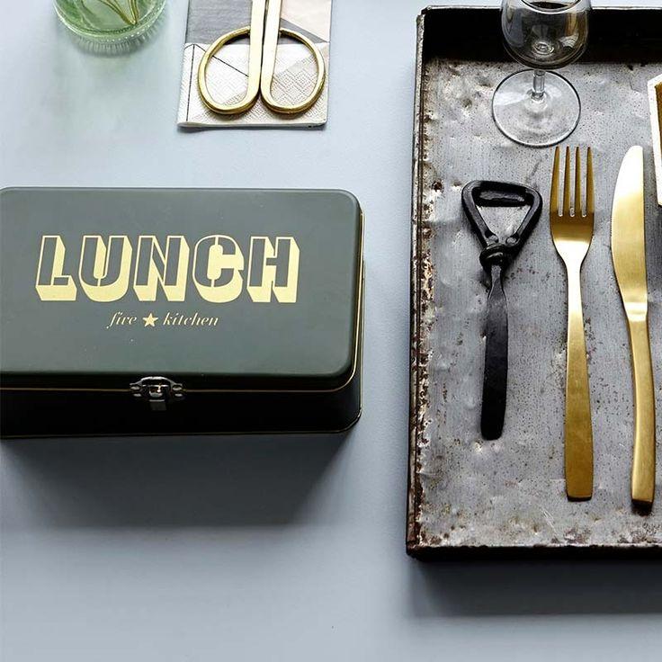 Lunchbox Lunch von house doctor