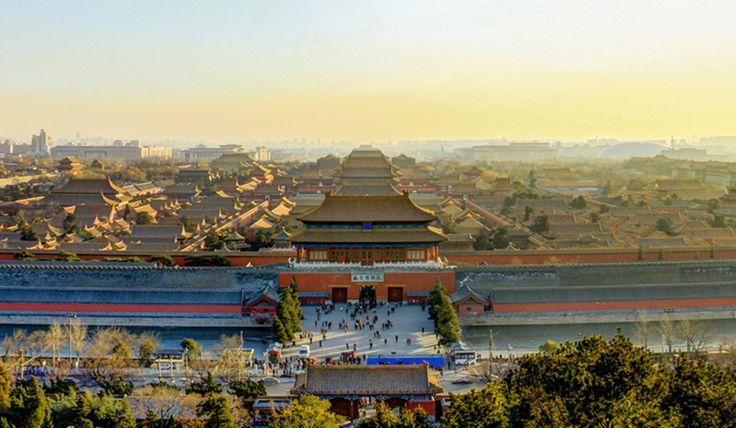 Video: Rahsia terbongkar! Ini sebab kenapa The Forbidden City dapat selamat dari 200 kali gempa bumi   CHINA sangat terkenal dengan pelbagai binaan yang begitu berseni dan mempunyai nilai tinggi. Kesemuanya ada tujuh keajaiban masa lalu China yang sangat terkenal di dunia.    Video: Rahsia terbongkar! Ini sebab kenapa The Forbidden City dapat selamat dari 200 kali gempa bumi      Salah satunya ialahThe Forbidden City.Ia adalah sebuah kompleks istana kerajaan China dari Dinasti Ming ke akhir…