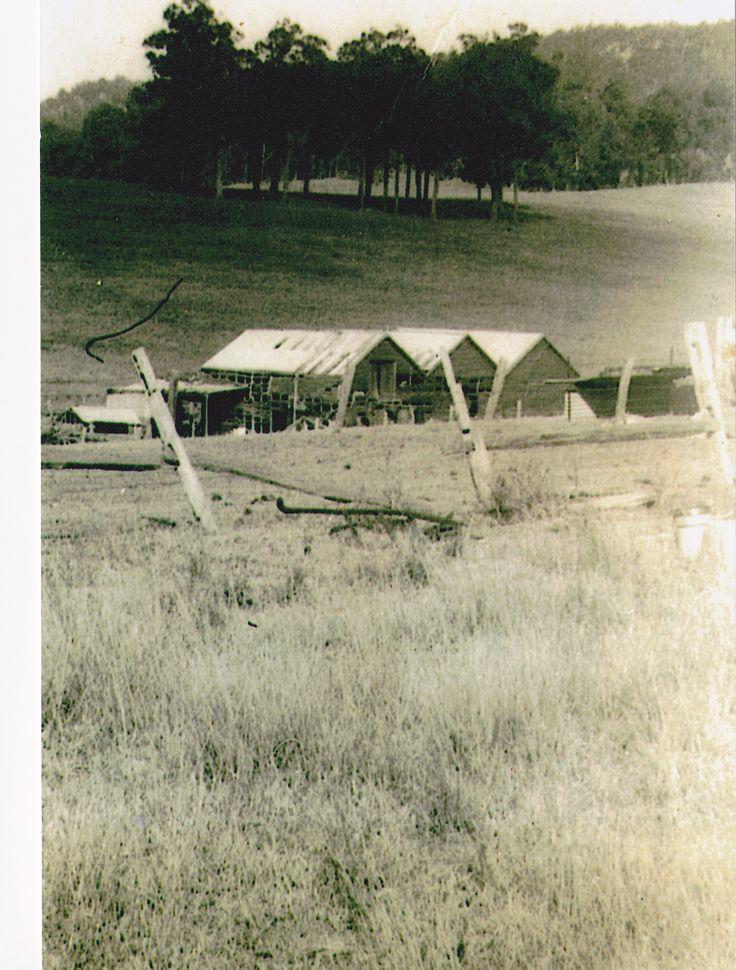 #Winery #HunterValley #History #GlenOakWines