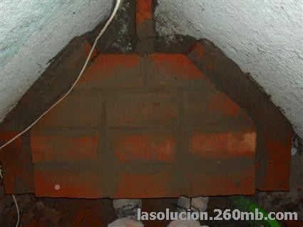 Más de 1000 ideas sobre chimeneas de ladrillo en pinterest ...