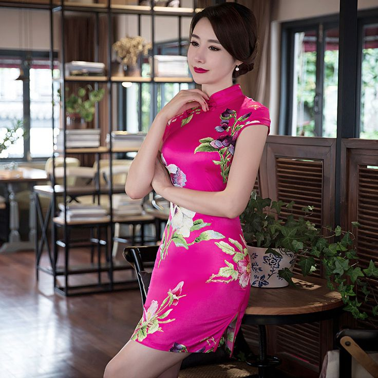 Mejores 86 imágenes de Traditional Chinese Clothing en Pinterest ...
