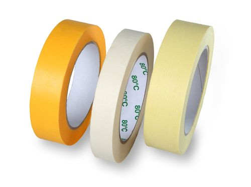 A Short History of Masking Tape