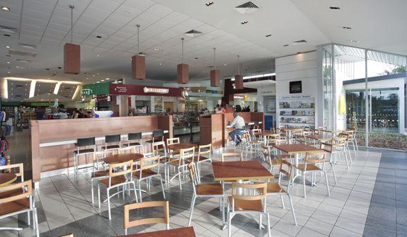 BP Service Centres, Queensland
