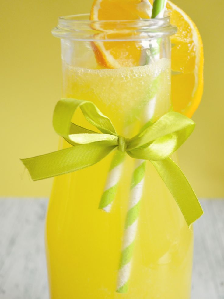 Mango Limonade - Belle Mélange