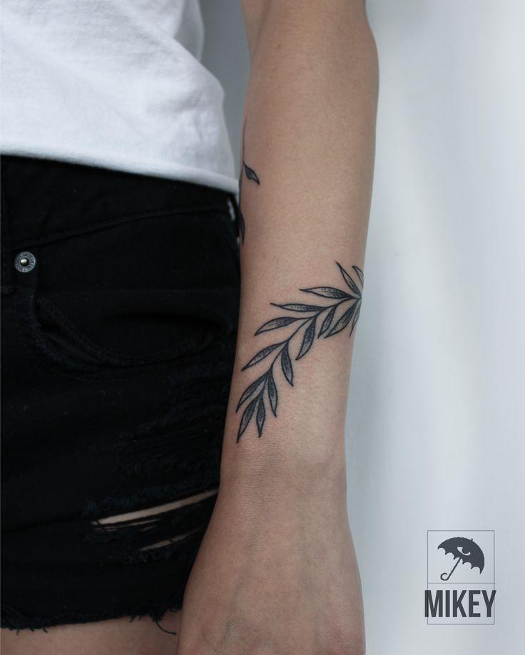Leaf Leaf Tattoo Fern Fern Tattoo Leaves Leaves Tattoo Black Black Tattoo Flower Tattoos Fern Tattoo Leaf Tattoos Black Ink Tattoos