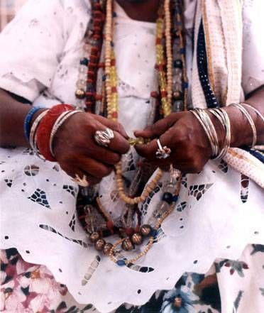 Candomblé. Umbanda. Religiões Afro Brasileiras