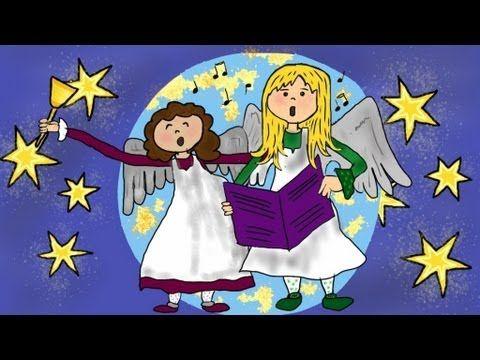 Weihnachtslieder deutsch - Fröhliche Weihnacht überall - YouTube. Christmas around the world, Germany