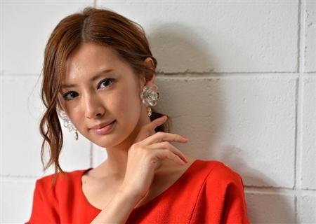 【ヒューマン】北川景子、松たか子と「比べられるのは当たり前」(7)