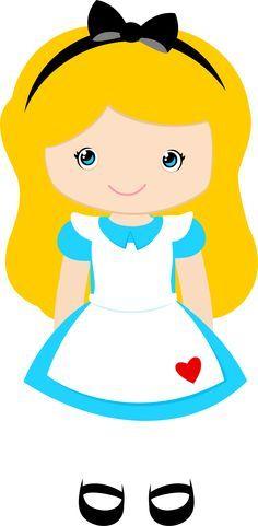 Alice no País das Maravilhas Archives - Paty ShibuyaPaty Shibuya
