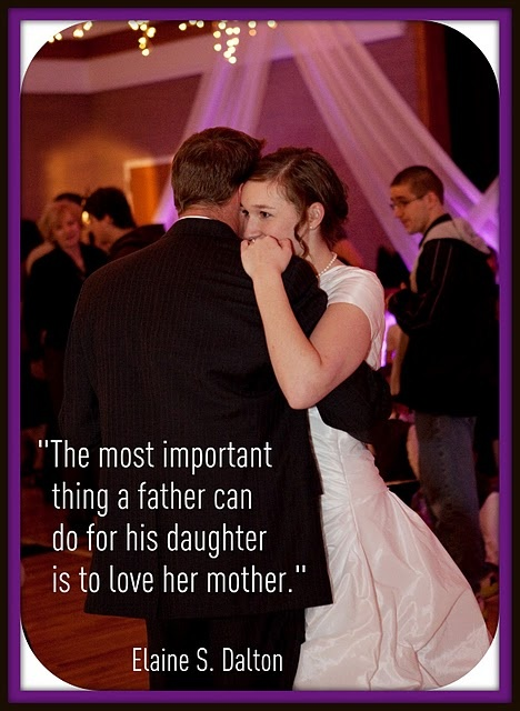 importance of a mother daughter relationship 'yet all the research shows that a father's relationship with his daughter is at least as important in so many areas of her life while a mother can serve as a role model it is the mother who will often determine how close a father-daughter relationship will be.