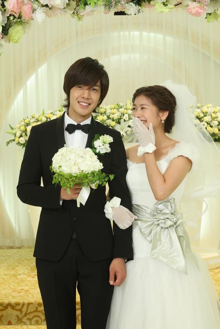Корейские звезды свадьба фото