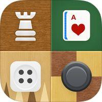 Board Game Bundle od vývojára Optime Software LLC