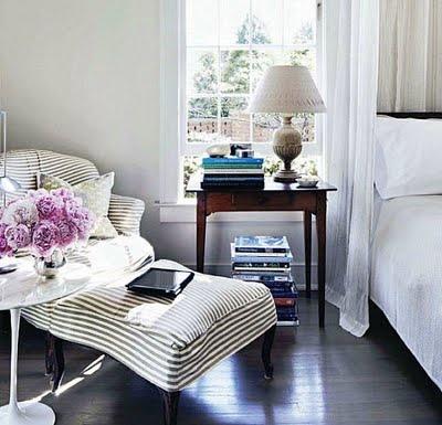bedroomHouse Beautiful, Design Bedroom, Chairs, Pretty Bedroom, Interiors Design, Decor Bedroom, Bill Ingram, Bedrooms Decor, Modern Bedrooms